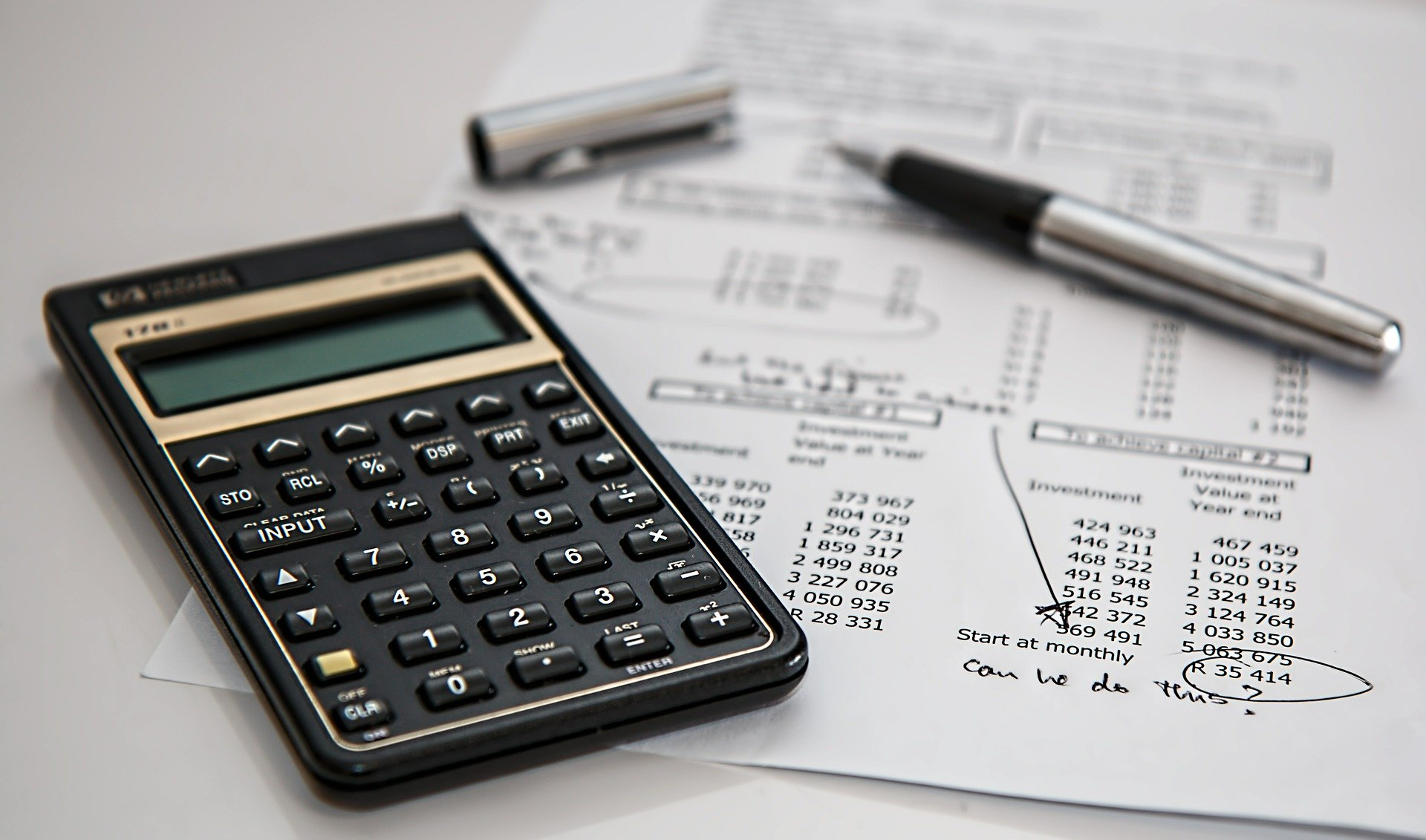 Small Business Accounting 1